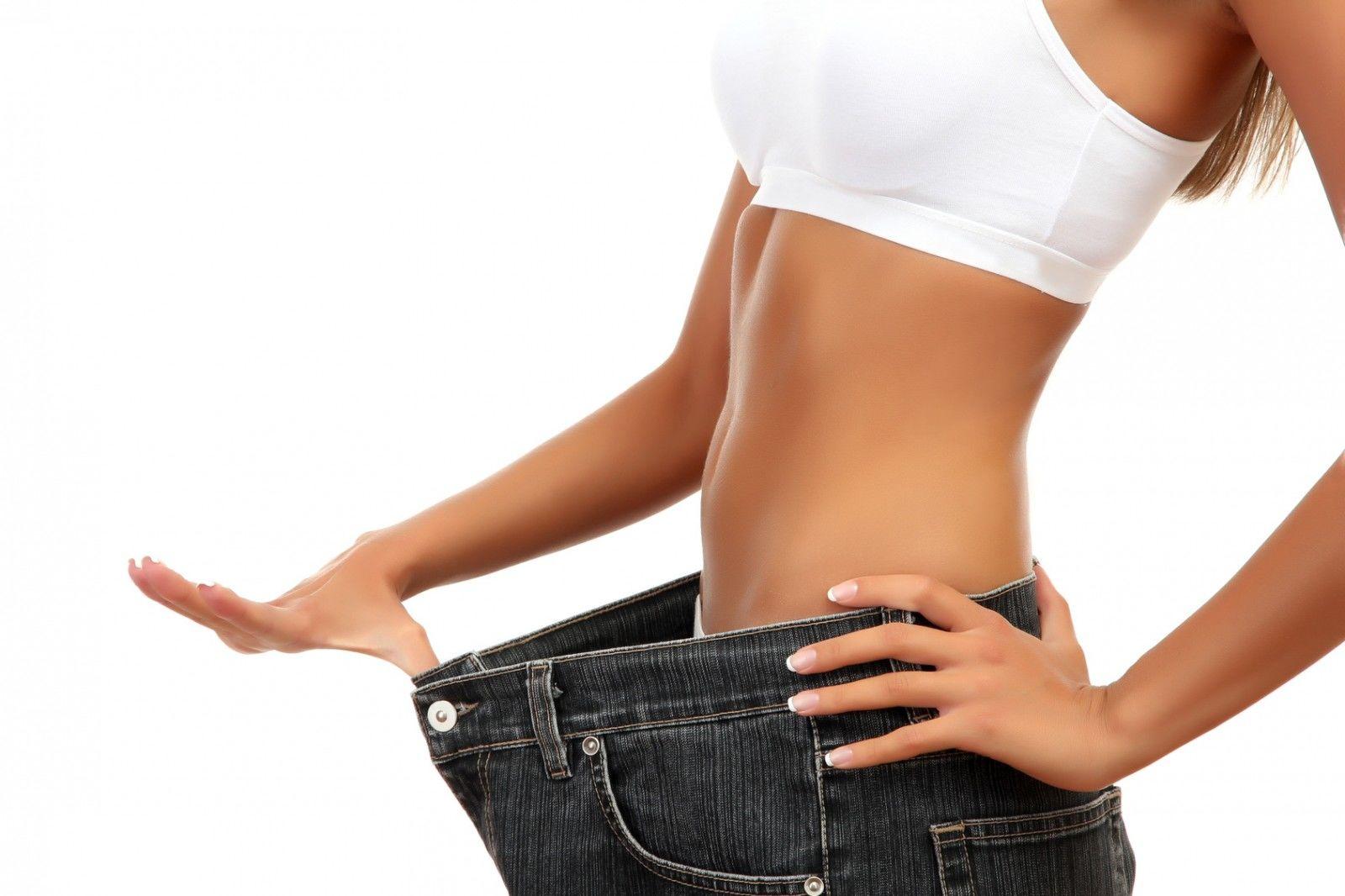 Как без диет похудеть на 2 кг за неделю