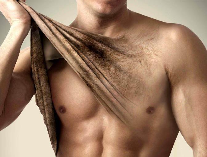 Как делать интимную стрижку мужчинам