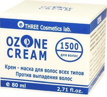 Озонированная косметика