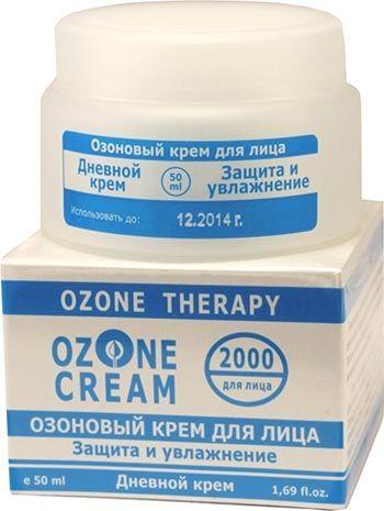 Отзывы о озоновой косметике